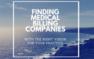 Architecture of the Perfect Medical Billing Company